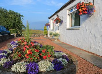 Thumbnail 2 bed cottage for sale in Conchieton, Kirkcudbright
