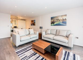 Thumbnail 2 bed flat to rent in Waterloo Road, City