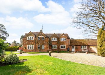 4 bed property for sale in Stanbury Park, Wellington Court, Reading RG7