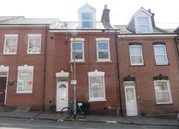 Thumbnail 1 bedroom flat to rent in Portland Street, Exeter