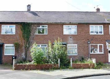 Thumbnail 3 bed terraced house for sale in Gloucester Road, Heald Green, Cheadle