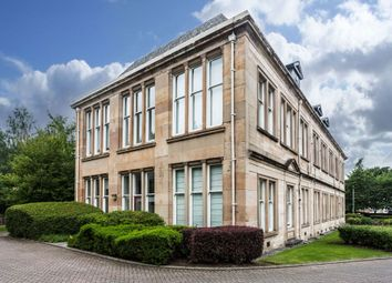 Thumbnail 3 bed flat for sale in The Counting House, Flat 8, Turners Avenue, Paisley