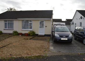 Thumbnail 2 bed bungalow for sale in Canterbury Close, Worle, Weston-Super-Mare