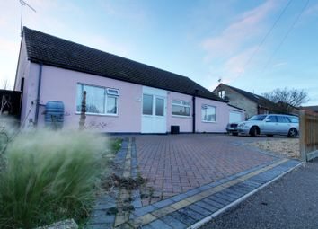 Thumbnail 3 bed bungalow for sale in Park Square East, Clacton-On-Sea, Essex