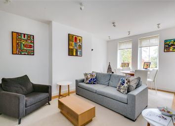 Thumbnail 1 bed flat for sale in Norland Square Mansions, Norland Square, London