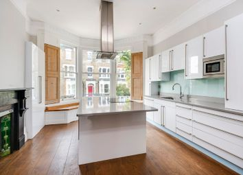 Thumbnail 6 bed semi-detached house for sale in South Hill Park, London