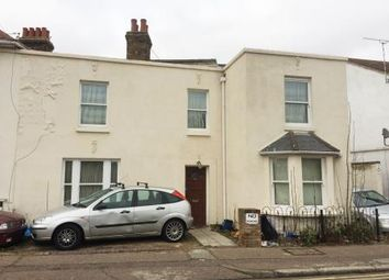 Thumbnail 2 bedroom terraced house for sale in 86 Hamlet Road, Southend-On-Sea, Essex