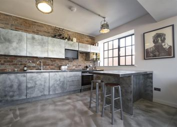 Thumbnail 2 bed flat for sale in Camden Street Lofts, Jewellery Quarter, Birmingham