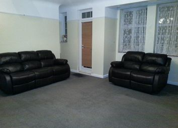 Thumbnail 4 bedroom flat to rent in Beeches Road, London