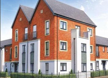 Thumbnail 2 bed flat for sale in St Michael's Park, Weedon Road, Northampton