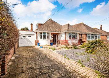 Thumbnail 3 bedroom detached bungalow for sale in Southsea Avenue, Goring-By-Sea, Worthing