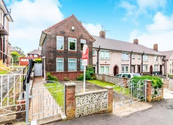 Thumbnail 3 bed end terrace house for sale in Barrie Road, Parson Cross, Sheffield