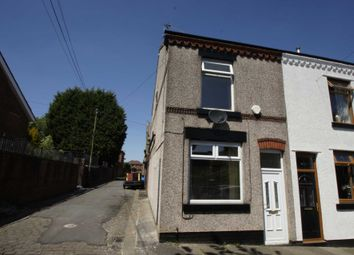 Thumbnail 2 bedroom end terrace house for sale in Bosworth Street, Horwich, Bolton
