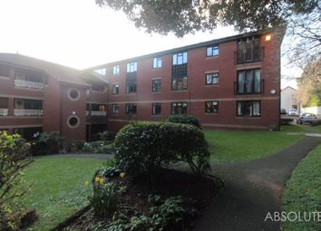 Thumbnail 1 bed property for sale in Oldway Road, Paignton