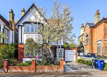 Heathfield Road, London W3. 5 bed detached house for sale