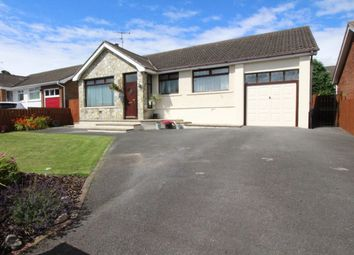Thumbnail 4 bed bungalow for sale in Oakland Crescent, Carrickfergus