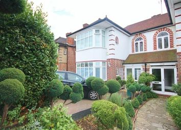 Thumbnail 3 bed property for sale in Cat Hill, East Barnet, Barnet