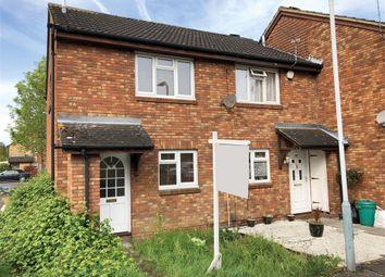Thumbnail 3 bed end terrace house for sale in Hambledon Close, Uxbridge