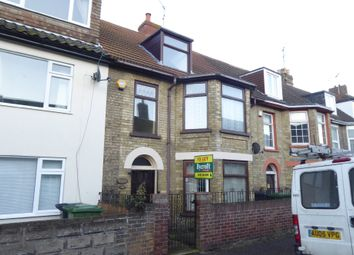 Thumbnail 4 bed terraced house to rent in St. Georges Road, Great Yarmouth