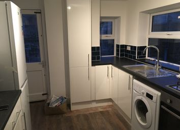 Thumbnail 3 bed flat to rent in Tuskar Street, London