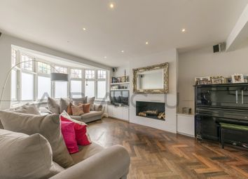 Thumbnail 4 bed terraced house for sale in Hillcrest Gardens, Dollis Hill