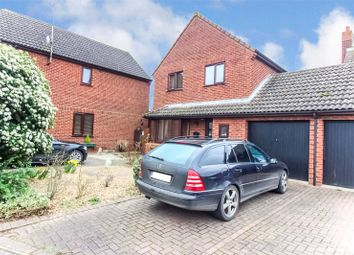 4 bed detached house for sale in Dukes Drive, Ramsey Forty Foot, Ramsey, Huntingdon PE26