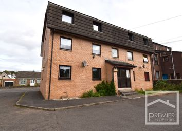 2 bed flat for sale in Clydesdale Road, Bellshill ML4