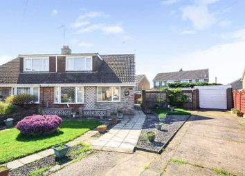 Thumbnail 3 bedroom semi-detached house for sale in Oxenhope Road, Hull