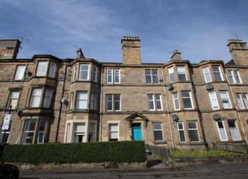 Thumbnail 2 bed flat for sale in Wallace Street, Stirling, Stirlingshire