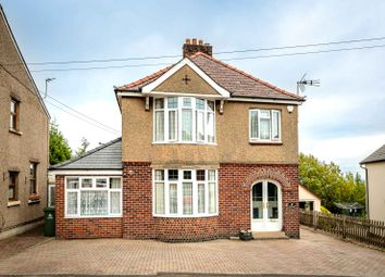 Thumbnail 4 bed detached house for sale in Primrose Hill, Lydney