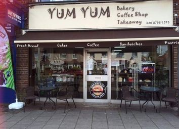 Thumbnail Restaurant/cafe for sale in North Hyde Road, Hayes