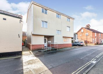 Thumbnail 2 bed flat for sale in Priory Lane, Bungay