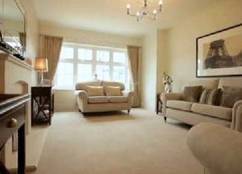Thumbnail 4 bed detached house for sale in The Holmefell Plot 9, 49, Parkview, Barrow-In-Furness