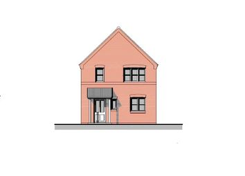 Thumbnail 3 bed detached house for sale in The Lane, Wyboston, Bedford