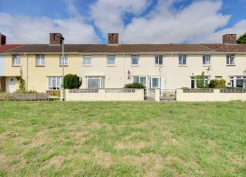 Thumbnail 3 bed terraced house for sale in Bingham Crescent, Barnstaple