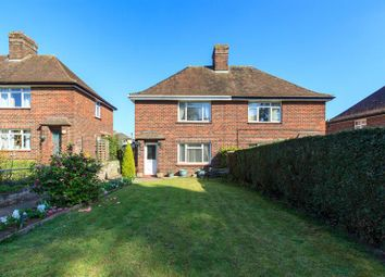 Thumbnail 3 bed semi-detached house for sale in Brampton Road, Ross-On-Wye