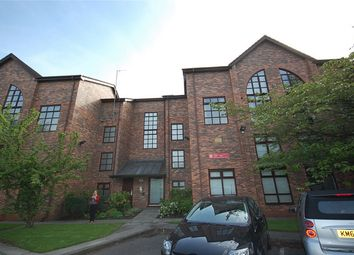 Thumbnail 1 bed flat to rent in Crystal House, Withington Road, Whalley Range, Manchester