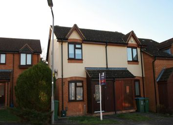 Thumbnail 2 bed property to rent in Little Orchards, Aylesbury