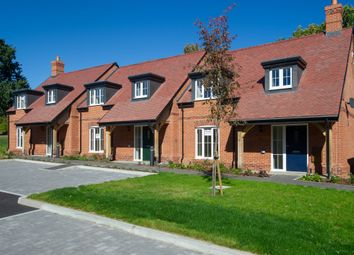 Thumbnail 2 bed cottage for sale in New Build, 3 Meadow View, Moat Park, Great Easton, Essex