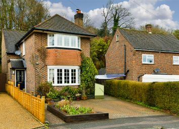 Thumbnail 3 bed property for sale in Sandhills Road, Reigate