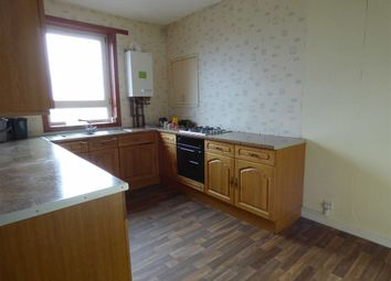 Thumbnail 3 bed flat for sale in 208/210, High Street, Methil