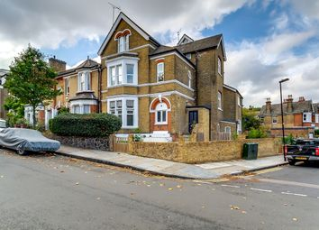 Thumbnail 2 bed flat for sale in Muswell Road, London