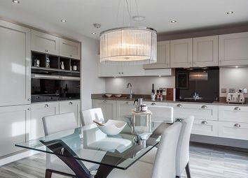 """Thumbnail 4 bed detached house for sale in """"The Rosebury"""" at Station Road, Kenton Bank Foot, Newcastle Upon Tyne"""