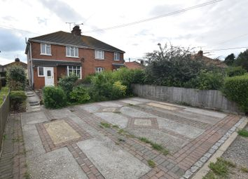Thumbnail 3 bed semi-detached house for sale in Rickstones Road, Witham