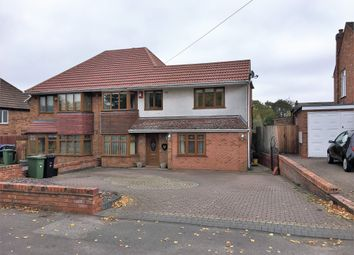 4 bed semi-detached house for sale in Yardley Wood Road, Shirley, Solihull B90