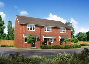"""3 bed mews house for sale in """"Aston"""" at """"Aston"""" At Moorfields, Willaston, Nantwich CW5"""