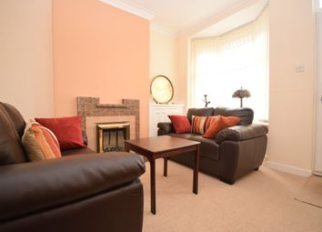2 bed terraced house for sale in Turner Road, Humberstone, Leicester LE5