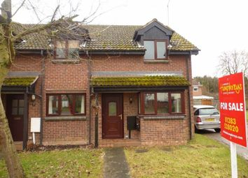 Thumbnail 3 bed property to rent in The Shieling, Hatton, Derbyshire