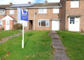 Thumbnail 3 bed terraced house for sale in Waterford Drive, Chaddesden, Derby