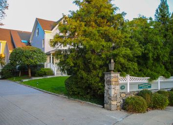 Thumbnail 3 bed town house for sale in 37 Davenport Avenue 1, Greenwich, Ct, 06830